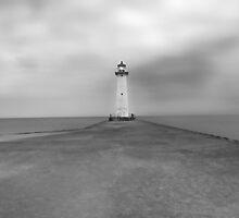 Silence by KathleenRinker