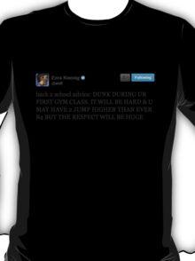 DUNK EM T-Shirt
