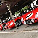 Goodwood Revival 2013 by iShootcars