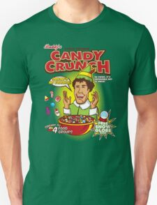 Buddy's Candy Crunch Unisex T-Shirt
