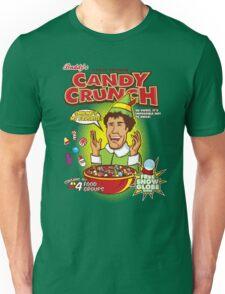 Buddy's Candy Crunch Unisex T-Shirt