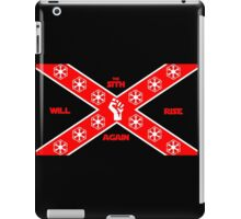 The Sith Will Rise Again iPad Case/Skin
