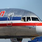 Boeing 777 by Laurie Puglia