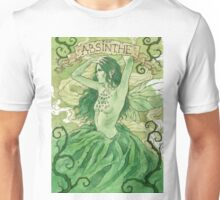 The Green Fairy Unisex T-Shirt