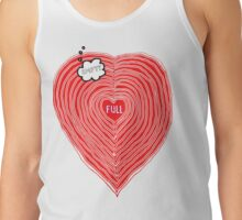 The State of LOVE Tank Top