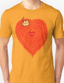 The State of LOVE T-Shirt
