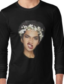 bret Long Sleeve T-Shirt