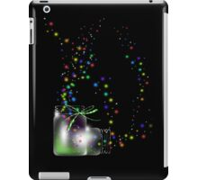 Mason Jars Fireflies Ipad Cases iPad Case/Skin