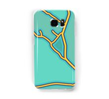 Map Roulette - 001 Samsung Galaxy Case/Skin