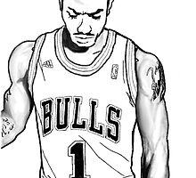The Return- D Rose by TheProducerBDB