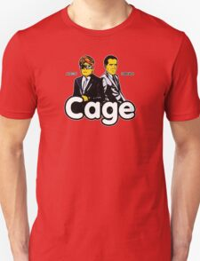 Cage (Version 2) Unisex T-Shirt