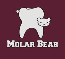 Molar Bear 2 by HelloSteffy