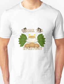 Drink Tea Every Day T-Shirt