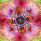 Kaleidoscope # 0003  by TheBrit