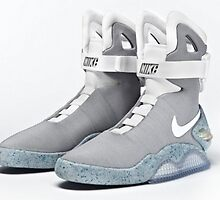 Nike Air Mags by oscarobrien22