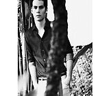 Dylan O'Brien by ayymaria