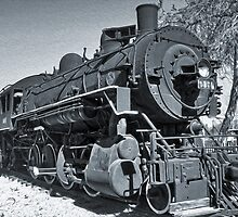 Engine Engine no.09 by Gregory Dyer