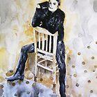 Beautiful Man MJ by HitomiOsanai