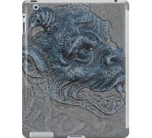 Dark Minion  iPad Case/Skin