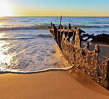 The Wreck  by jasondaley