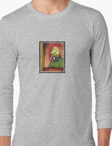 """""""Monsters Ink"""" Long Sleeve T-Shirt"""