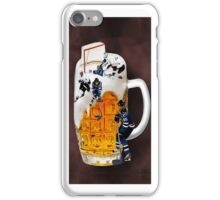 █ ♥ █ SPIRIT OF HOCKEY-BEER HOCKEY IPHONE CASE CHEERS █ ♥ █  iPhone Case/Skin