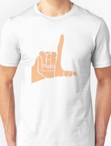 L For Love T-Shirt