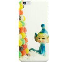 Belle the Pixie Elf iPhone Case/Skin