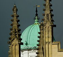 Green Dome by Country  Pursuits