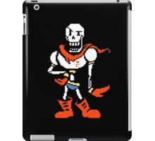 Colored Papyrus iPad Case/Skin