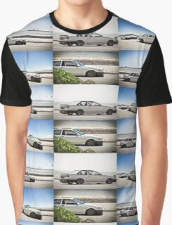 Ae86 Levin 1 Graphic T-Shirt
