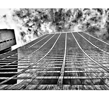 The Grace Building Photographic Print