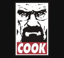 Heisenberg COOK! by powerlee