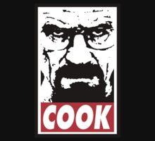 Heisenberg COOK! T-Shirt