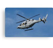 Bell 429 Canvas Print