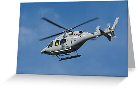 Bell 429 by diggle