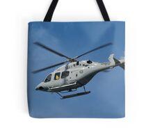 Bell 429 Tote Bag