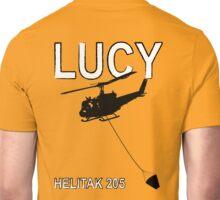 Lucy - Helitak 205 Unisex T-Shirt