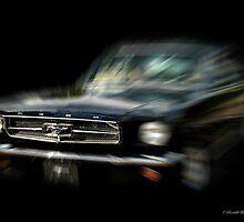 CLASSIC CARS Calendar by Randy & Kay Branham