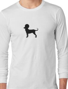 NDog Long Sleeve T-Shirt