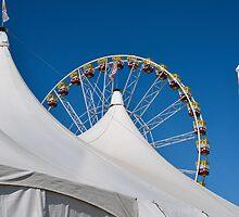 The Big Wheel by Guyzimijz