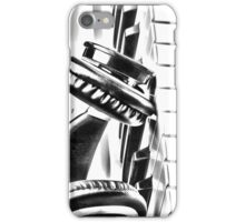 music production iPhone Case/Skin