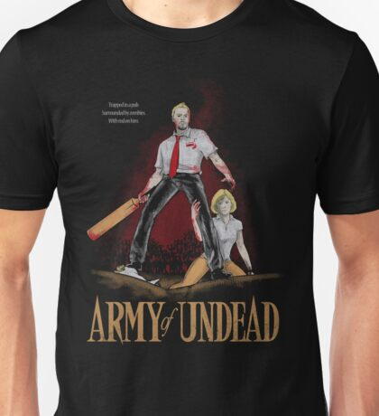 Army of Undead T-Shirt