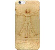 Humanity iPhone Case/Skin