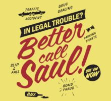 better call saul by nefos