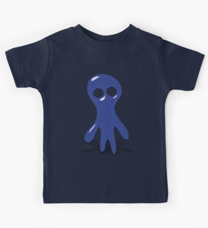 Ghostly yours  Kids Tee