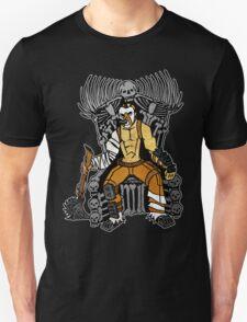 Krieg - Game of Bones T-Shirt