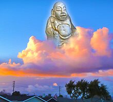 Buddha of Suburbia by Gregory Dyer