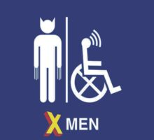 XMen Potty by MrCuddles
