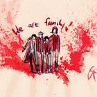 Family by Georginoschka